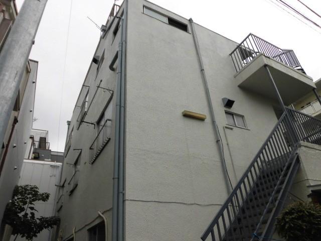 品川区荏原7丁目 【賃貸居住】マンション