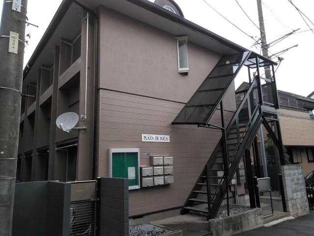 大田区西馬込1丁目 【賃貸居住】アパート