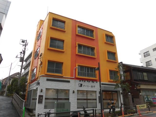 品川区大井3丁目 【賃貸居住】マンション