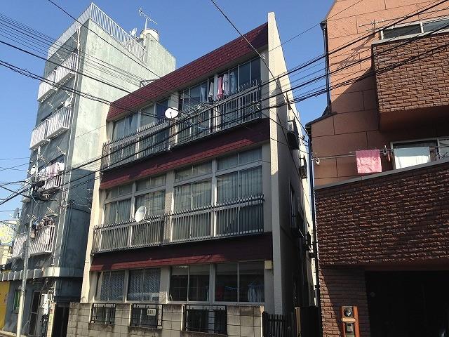 世田谷区東玉川1丁目 【賃貸居住】マンション