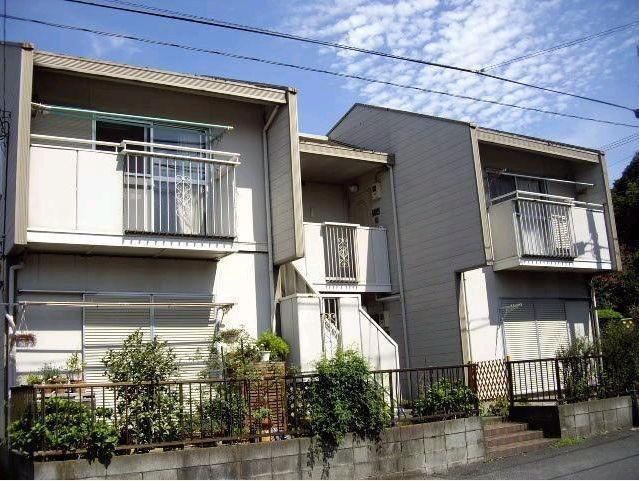 世田谷区野毛3丁目 【賃貸居住】アパート