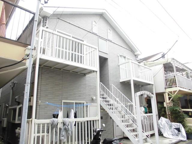 大田区下丸子2丁目 【賃貸居住】アパート