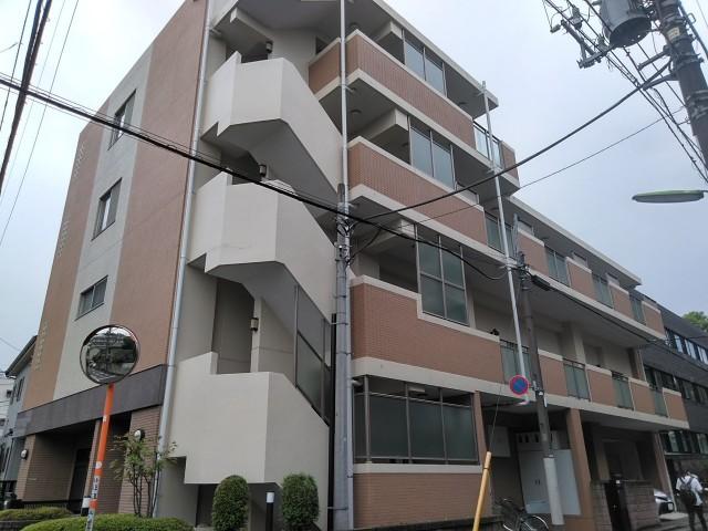 世田谷区桜新町2丁目 【賃貸居住】マンション