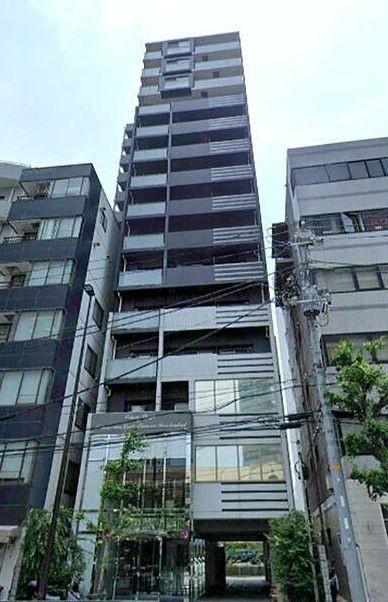 品川区大崎1丁目 【賃貸居住】マンション