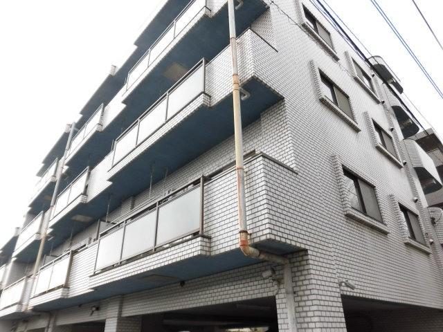 世田谷区岡本1丁目 【賃貸居住】マンション