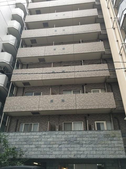 品川区東五反田1丁目 【賃貸居住】マンション