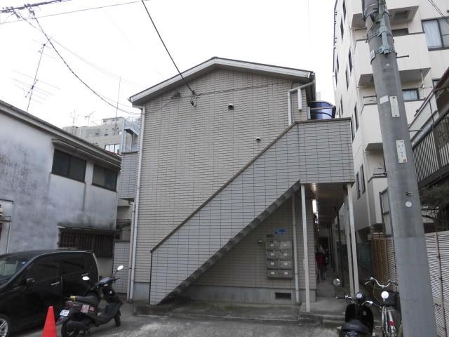 大田区山王4丁目 【賃貸居住】アパート