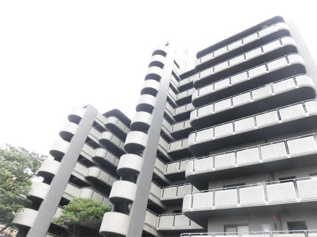 品川区東大井4丁目 【賃貸居住】マンション