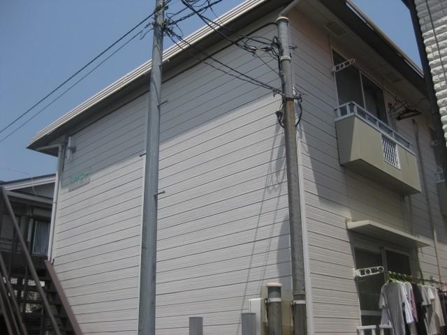 世田谷区上馬5丁目 【賃貸居住】アパート