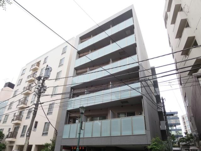 渋谷区神宮前3丁目 【賃貸居住】マンション