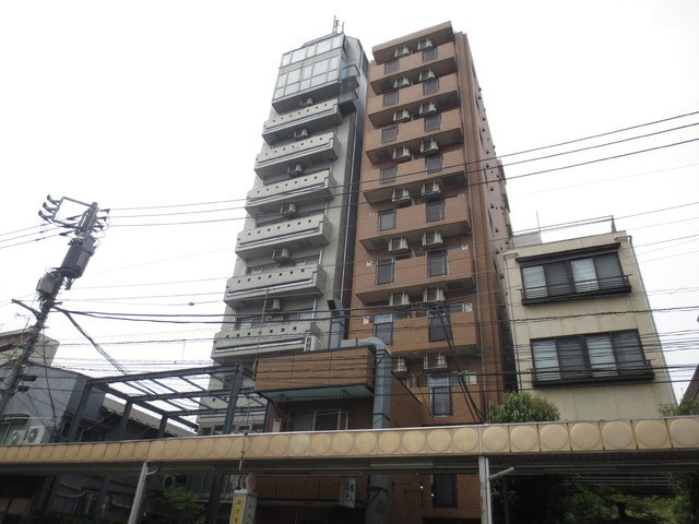 品川区大井3丁目 【賃貸居住】アパート