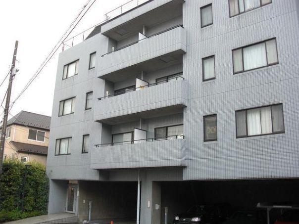 目黒区駒場3丁目 【賃貸居住】マンション
