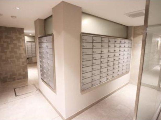 メールボックス(その他建物画像)