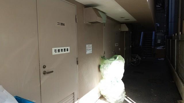 ゴミ置き場(その他建物画像)
