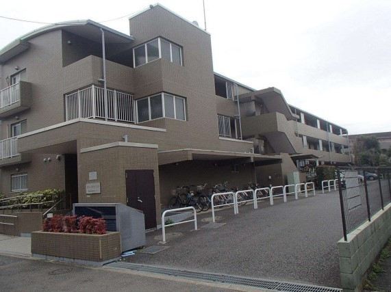世田谷区岡本2丁目 【賃貸居住】マンション