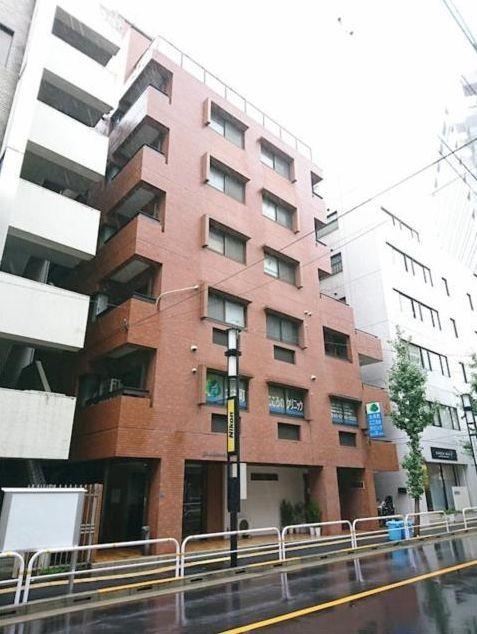 品川区大井1丁目 【賃貸居住】マンション