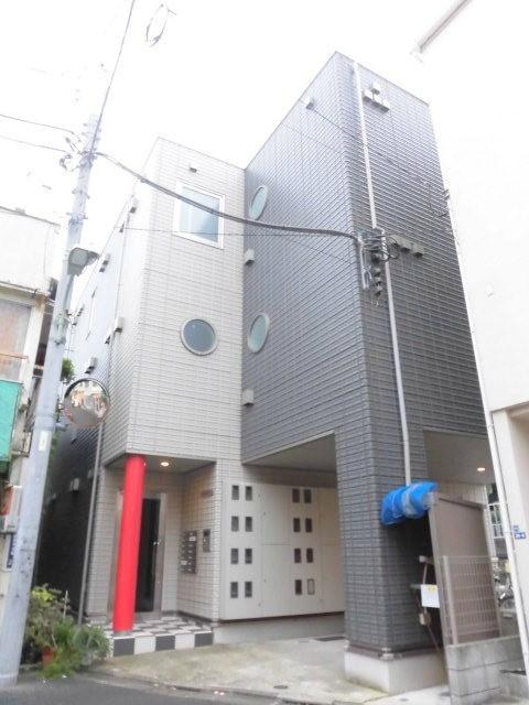 大田区田園調布本町 【賃貸居住】マンション