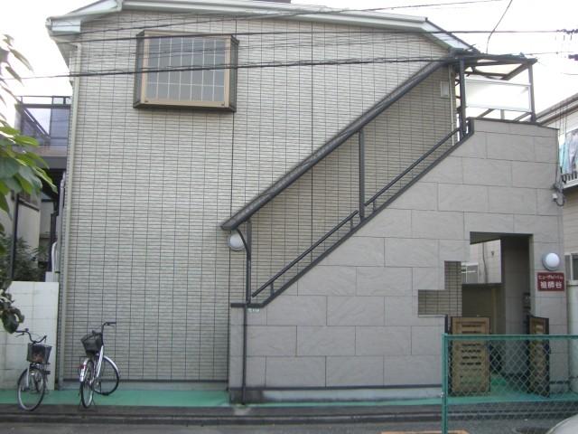 世田谷区祖師谷1丁目 【賃貸居住】アパート