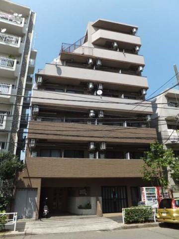 渋谷区富ヶ谷2丁目 【賃貸居住】マンション