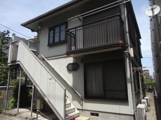 大田区大森西2丁目 【賃貸居住】アパート