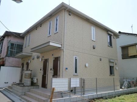 品川区大井2丁目 【賃貸居住】アパート