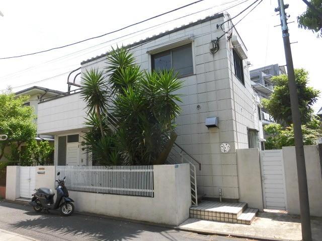 中目黒駅(周辺)