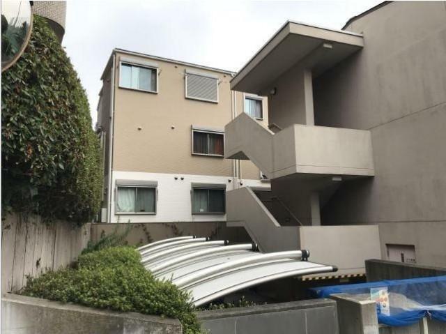 大田区中馬込3丁目 【賃貸居住】アパート