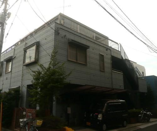 目黒区南3丁目 【賃貸居住】マンション