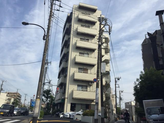 大田区矢口1丁目 【賃貸居住】マンション
