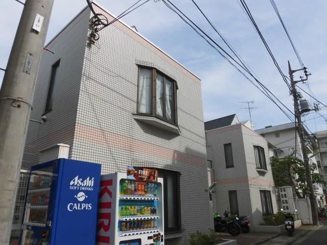 世田谷区奥沢2丁目 【賃貸居住】マンション