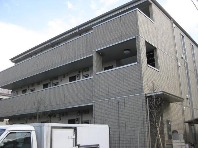 世田谷区駒沢3丁目 【賃貸居住】アパート