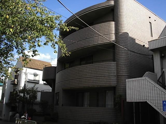 目黒区碑文谷3丁目 【賃貸居住】マンション