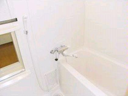 ※写真は別部屋を使用しています(風呂)