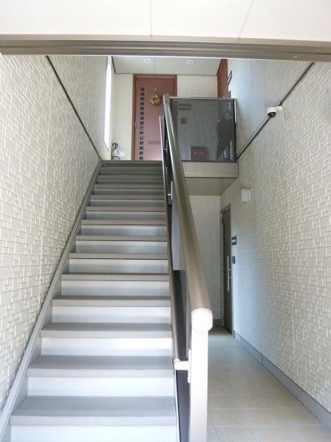 階段(その他建物画像)