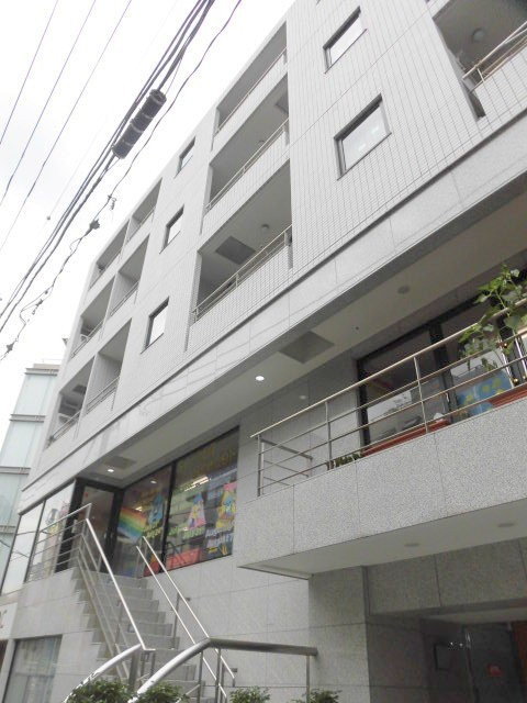 渋谷区恵比寿3丁目 【賃貸居住】マンション