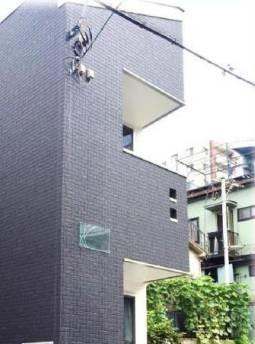 品川区中延6丁目 【賃貸居住】アパート
