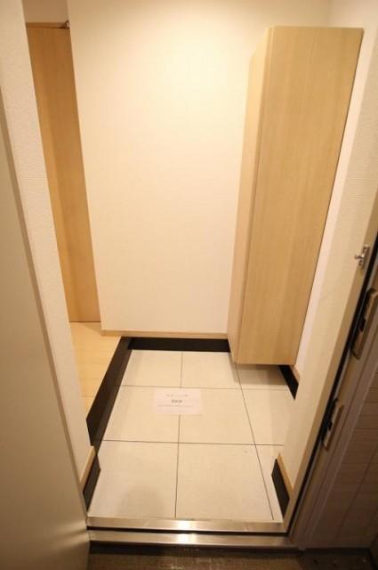 ※別部屋の写真です。(玄関)