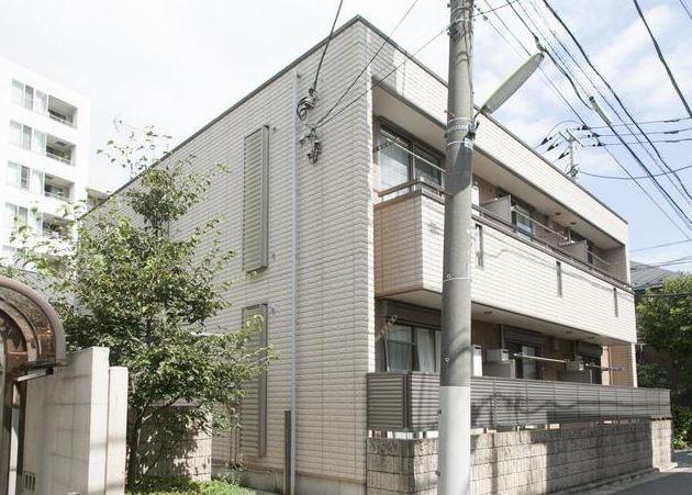 世田谷区若林2丁目 【賃貸居住】アパート