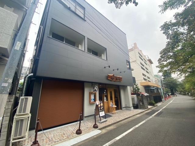 渋谷区初台1丁目 【賃貸事業】その他