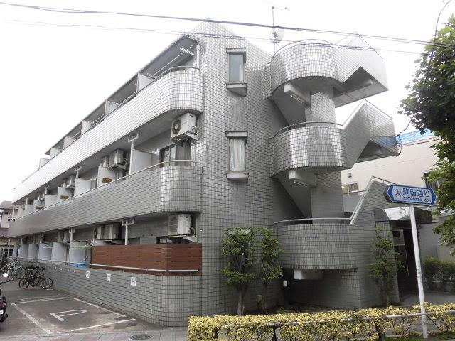 世田谷区上馬5丁目 【賃貸居住】マンション