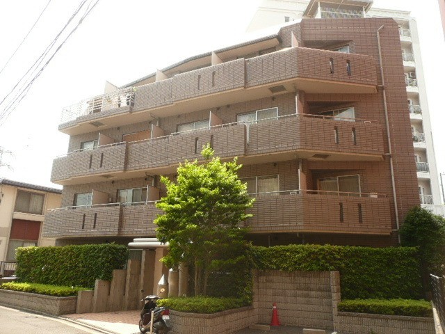 大田区東雪谷1丁目 【賃貸居住】マンション
