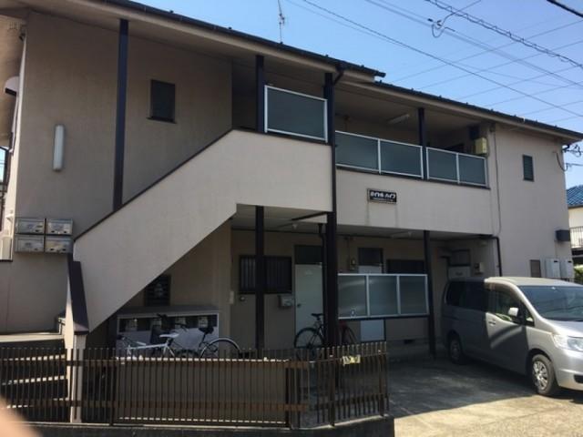 世田谷区野沢4丁目 【賃貸居住】アパート