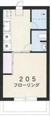 渋谷区恵比寿西1丁目 【賃貸居住】アパート