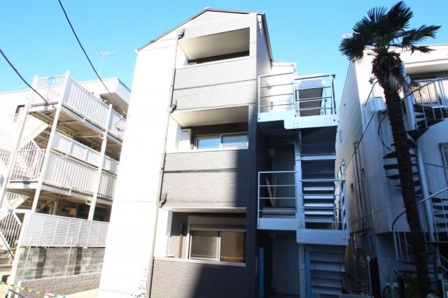 世田谷区三軒茶屋2丁目 【賃貸居住】アパート