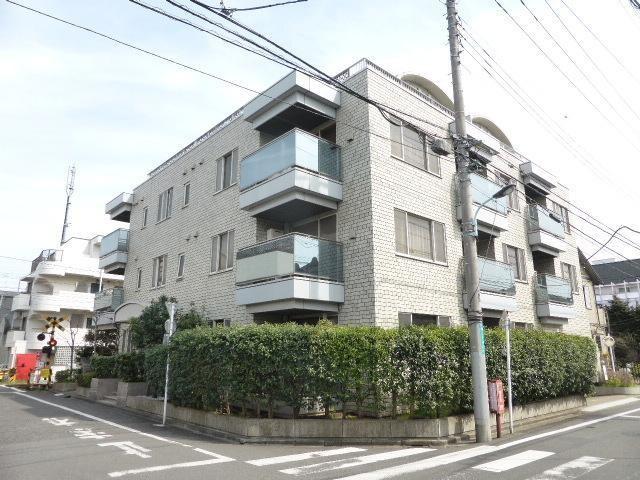 世田谷区桜1丁目 【賃貸居住】マンション