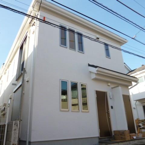 世田谷区駒沢1丁目 【賃貸居住】アパート