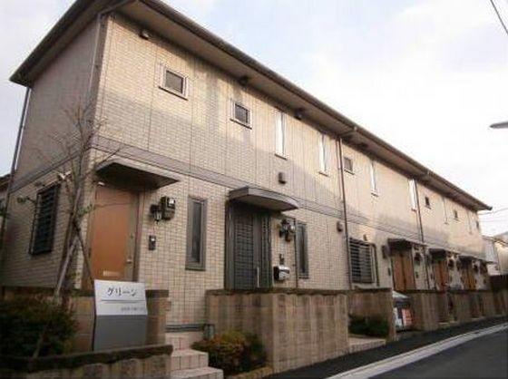 品川区大崎3丁目 【賃貸居住】アパート