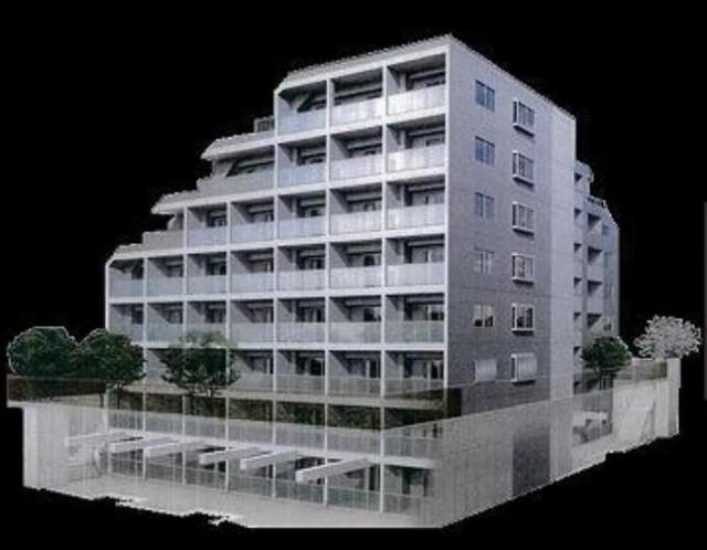 大田区久が原5丁目 【賃貸居住】マンション