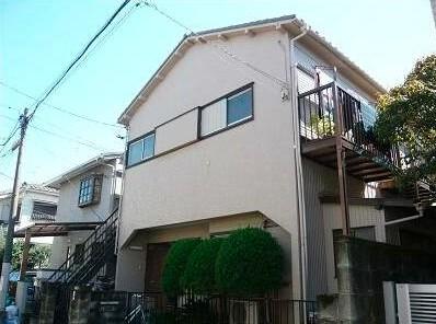 世田谷区奥沢3丁目 【賃貸居住】アパート