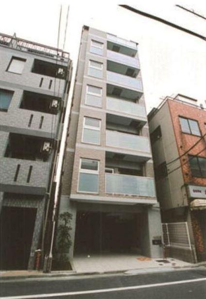 品川区旗の台4丁目 【賃貸居住】マンション